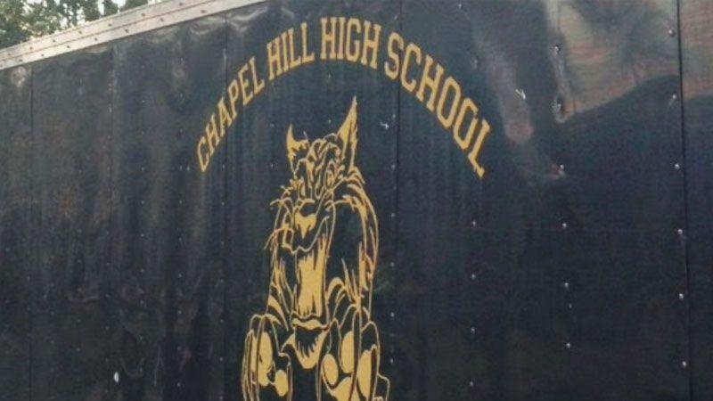 Chapel Hill High School cancels varsity football program