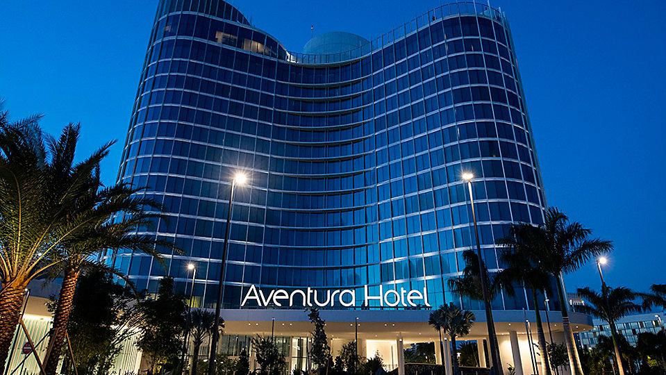 Universal's Aventura Hotel (Universal)