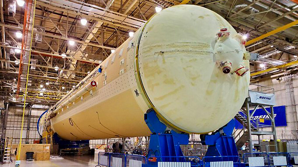 Space and NASA | Tampa Florida Local News | Spectrum Bay News 9