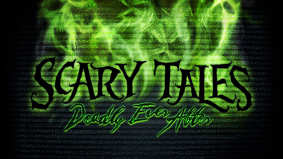 Scary Tales: Deadly Ever After announced as final house for Universal Orlando's Halloween Horror Nights. (Universal)