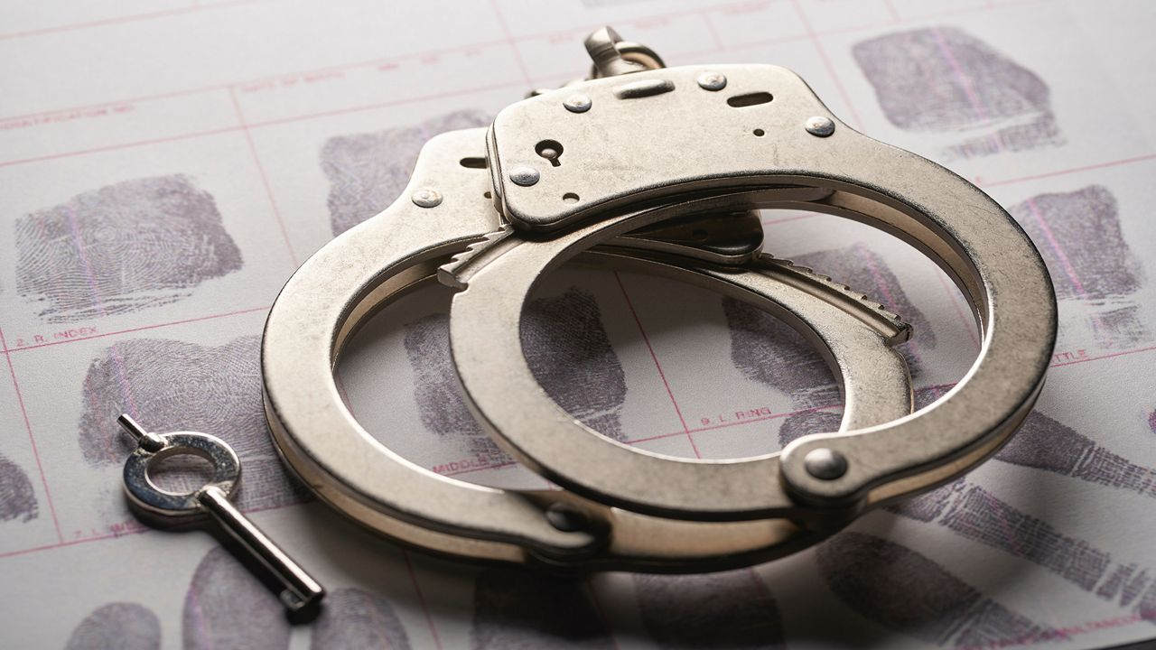 2 15-Year-Olds Arrested For Stealing Cars From Dealership - Spectrum News