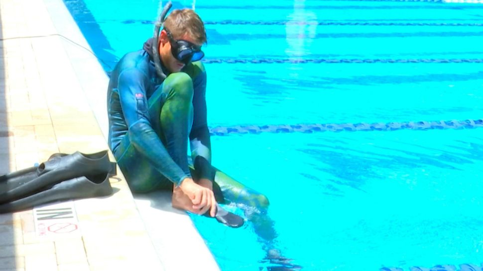 Experts Stress Safety Precautions After Freediving Death