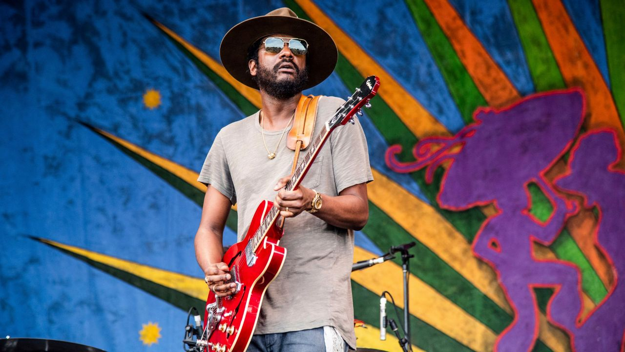 Gary Clark Jr. to Perform at ACL Fest Late Night Shows