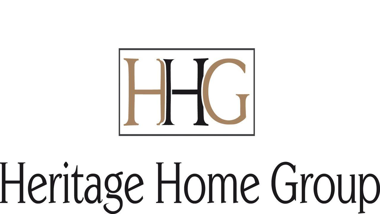 Heritage Home Group logo