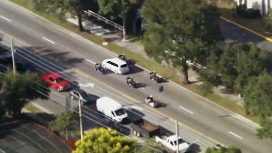 Florida Highway Patrol Traffic >> Trooper Who Died In State Road 408 Crash Called Leader