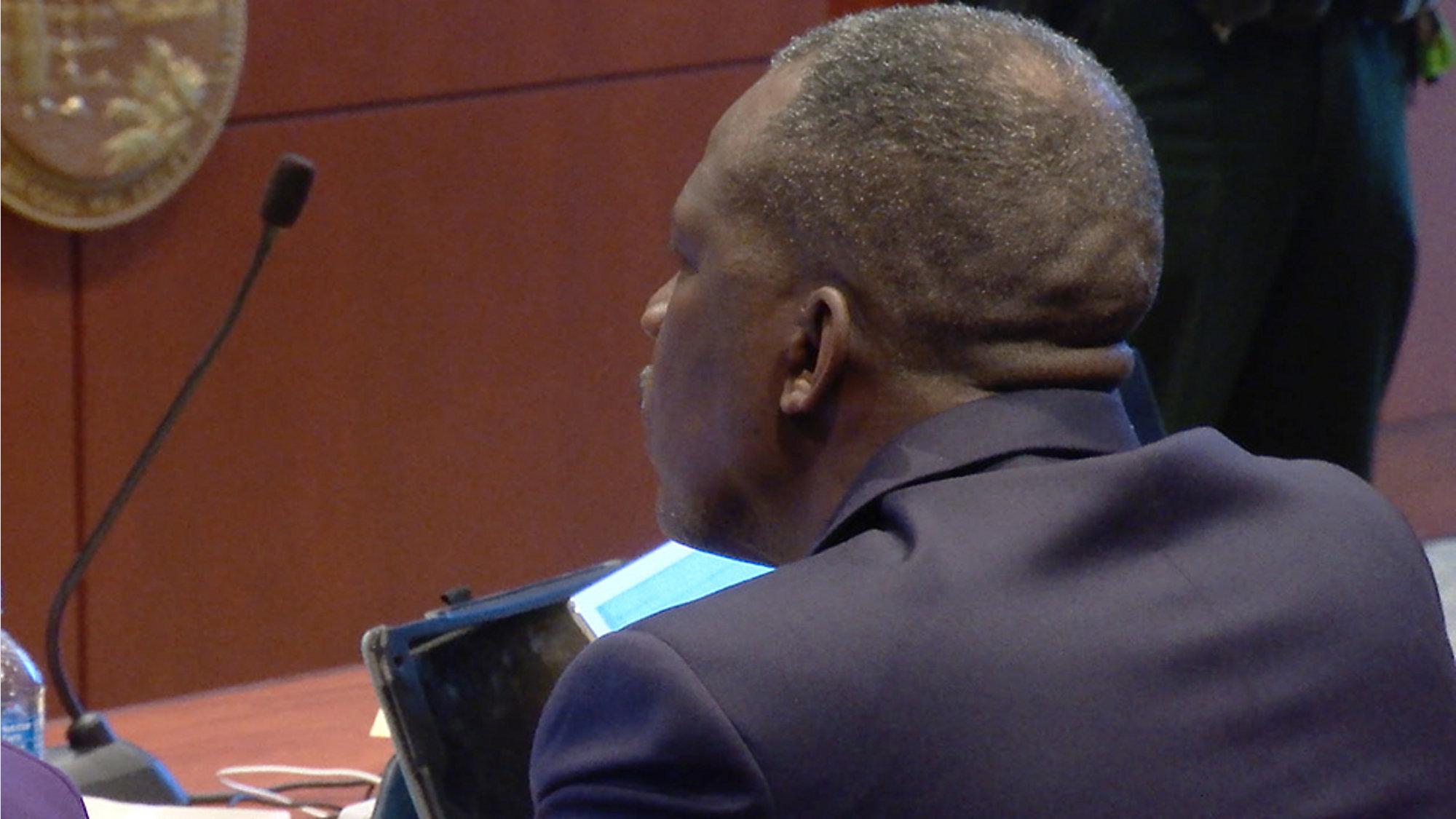 UPDATES: Testimony Underway in Everett Miller Murder Trial