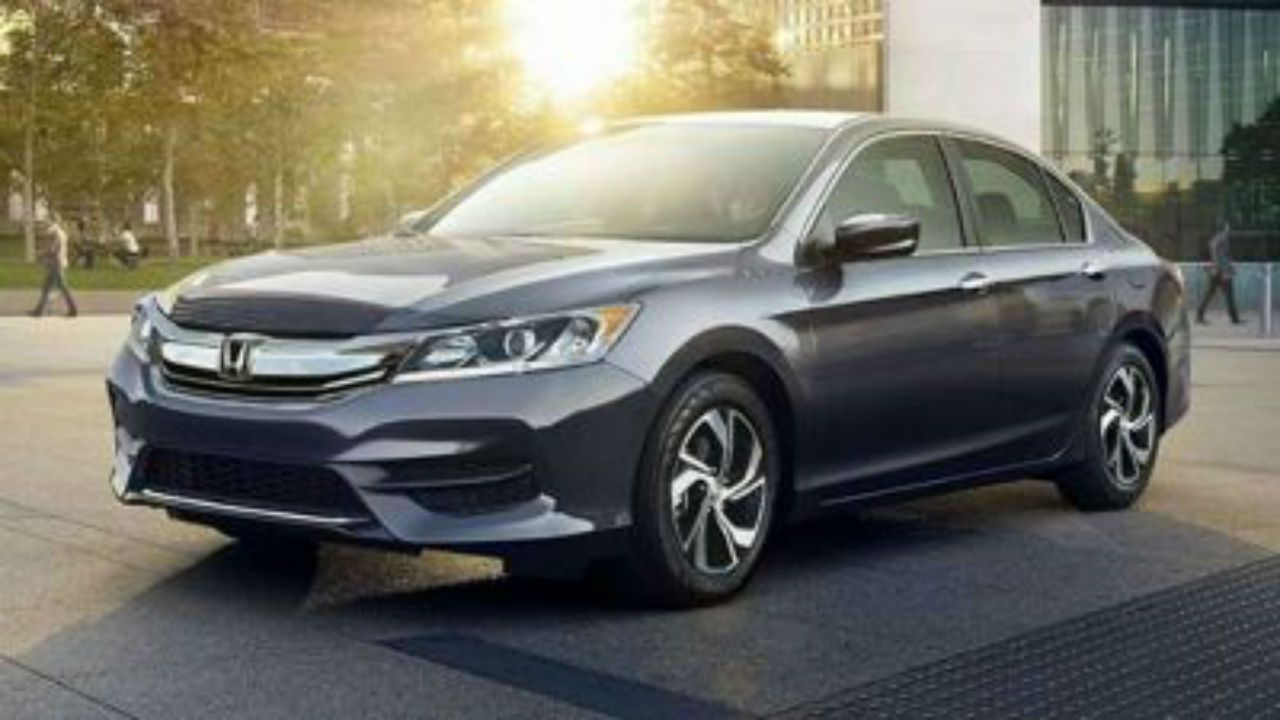 Honda Recalls 1 2m Accords Over Fire Risk Linked To Faulty Battery Sensors