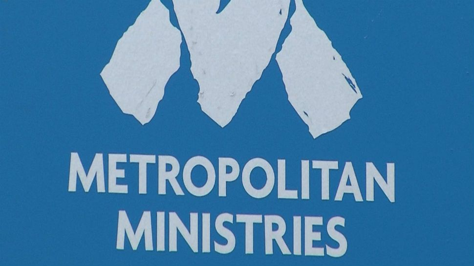 Metropolitan Ministries Prepping For Difficult Holiday Season