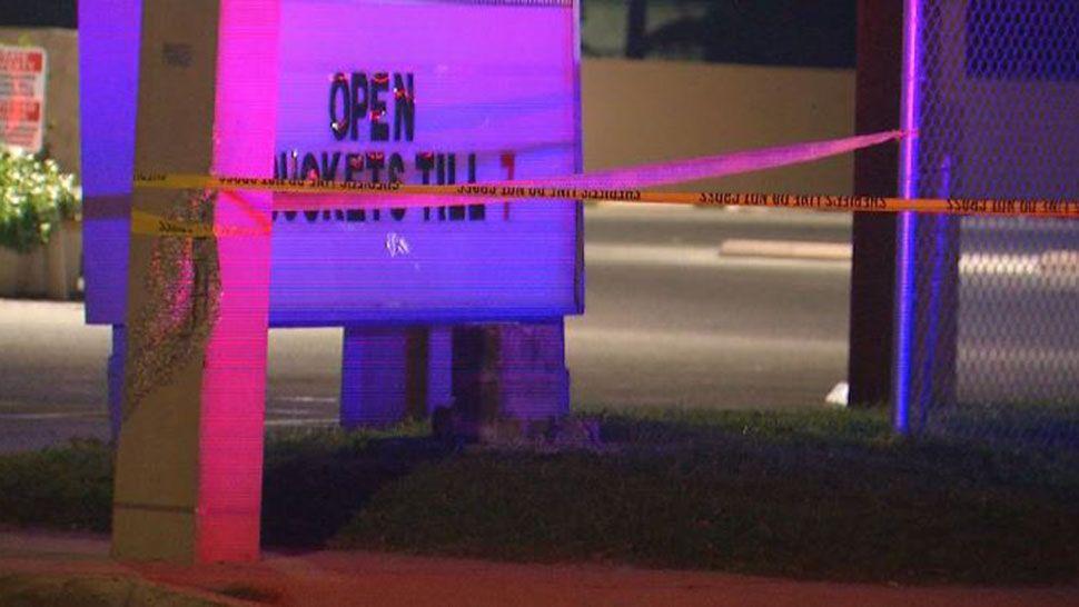 Man Shot Outside Orange County Restaurant Deputies Say