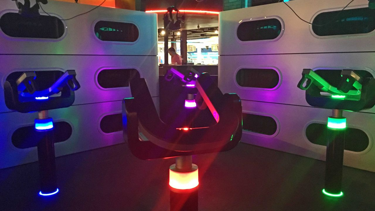 On the Town: 5 Things to Know About Hyperdeck VR Experience