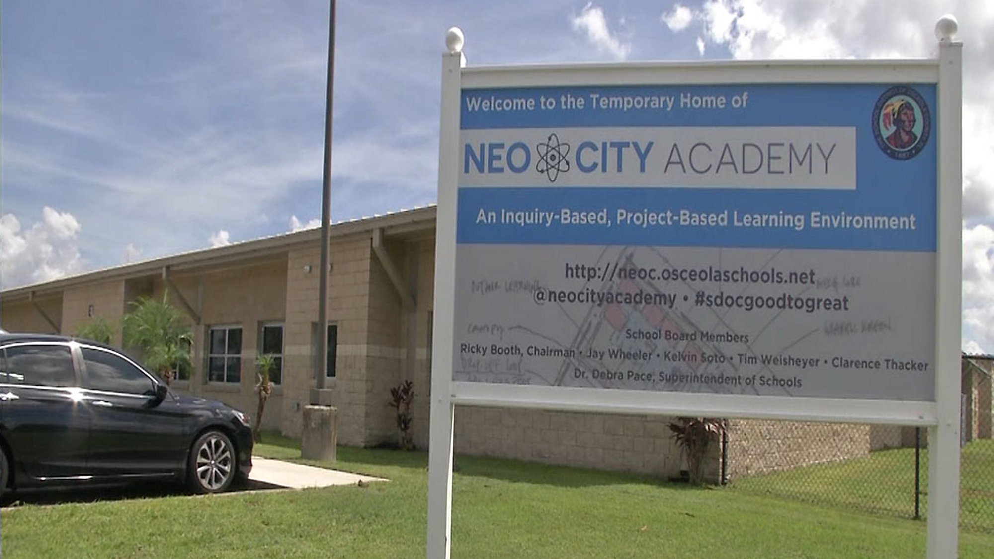 Kissimmee\'s NeoCity Academy pushes STEM curriculum