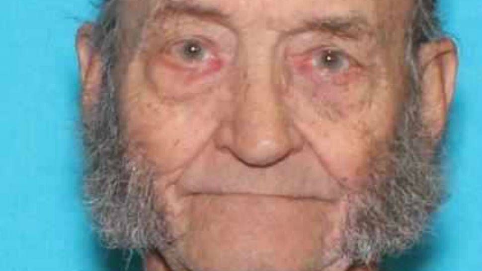 SILVER ALERT: Police need help finding missing 78-year-old
