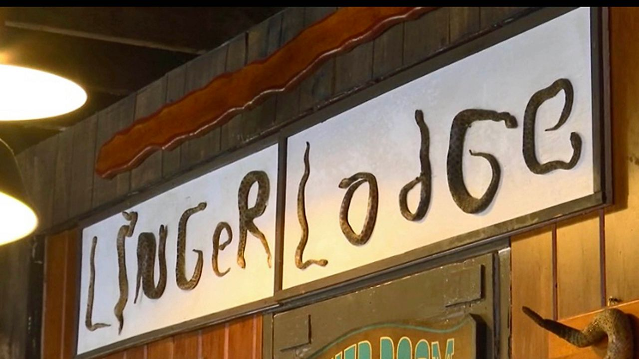 Florida on a Tankful: 5 Things to Know About Linger Lodge
