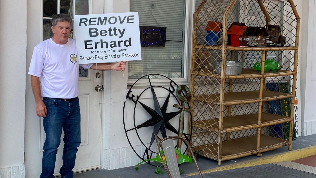 Brooksville Councilwoman Under Fire For Social Media Comment