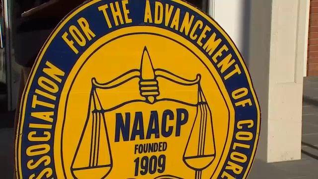 Buffalo NAACP