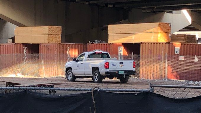I-4 Ultimate: Girder Construction Work to Resume After Worker Killed