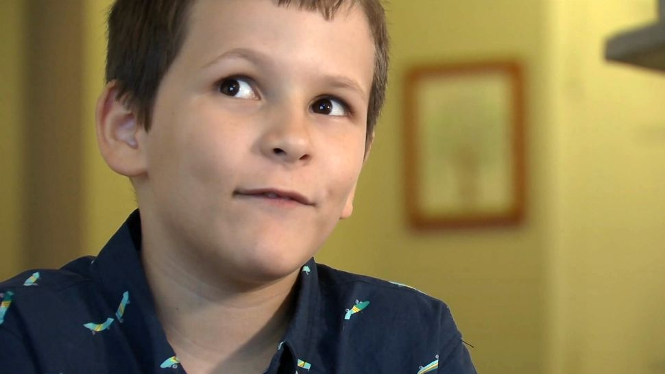 Watchdog: 9-Year-Old With Asperger's Held Overnight Under Baker Act