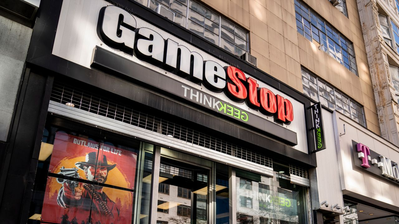 Wall Street, GameStop, Reddit: What's Going on Exactly?