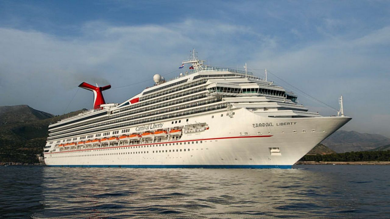 CDC Reopening Plan Calls for 1st Cruises to Sail Without Passengers