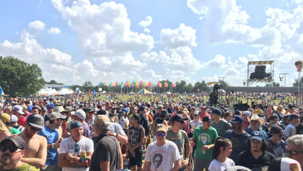 ACL Music Fest 2019: What Happened, What Did Not