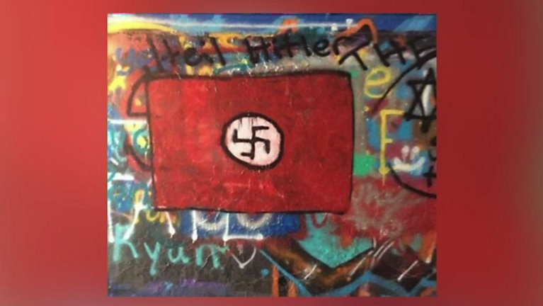 App State Releases Statement Addressing Nazi Symbol