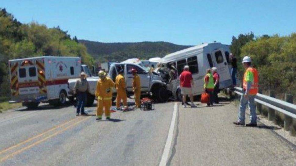 Details released in Uvalde bus crash that claimed 12 lives
