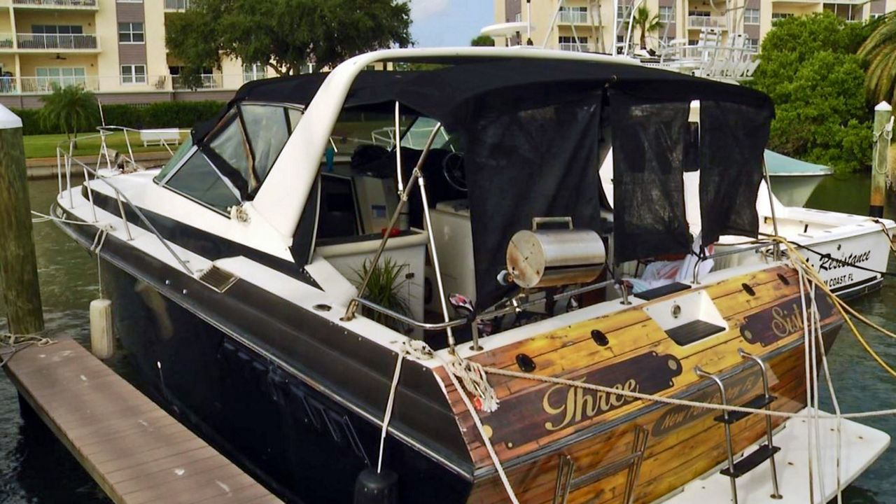 Madeira Beach Measure Might Threaten Residents Living on Boats