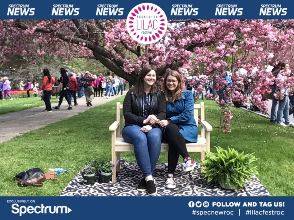 2019 Lilac Festival