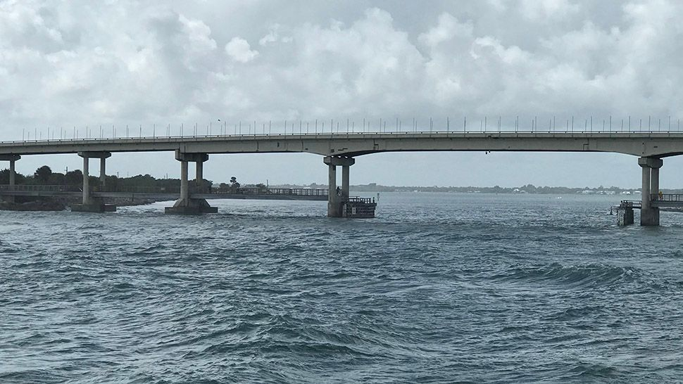 Bridge Over Sebastian Inlet to be Replaced