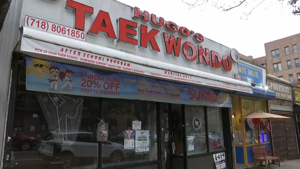 Queens Taekwondo Teacher Accused of Raping 12-Year-Old Student