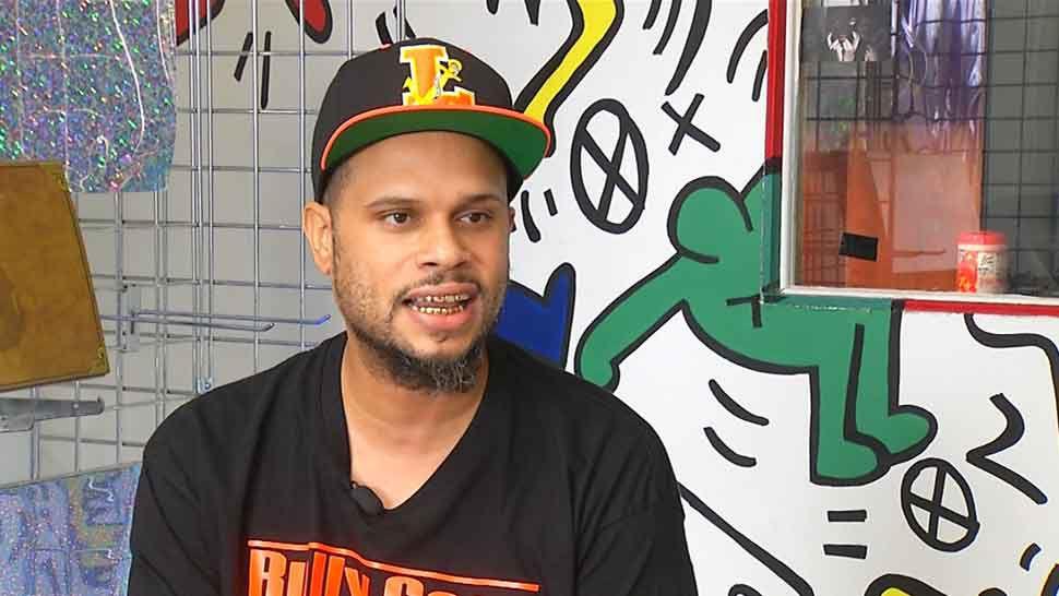 Polk Sheriff Judd, Reformed Criminal Team for Rap Music Video
