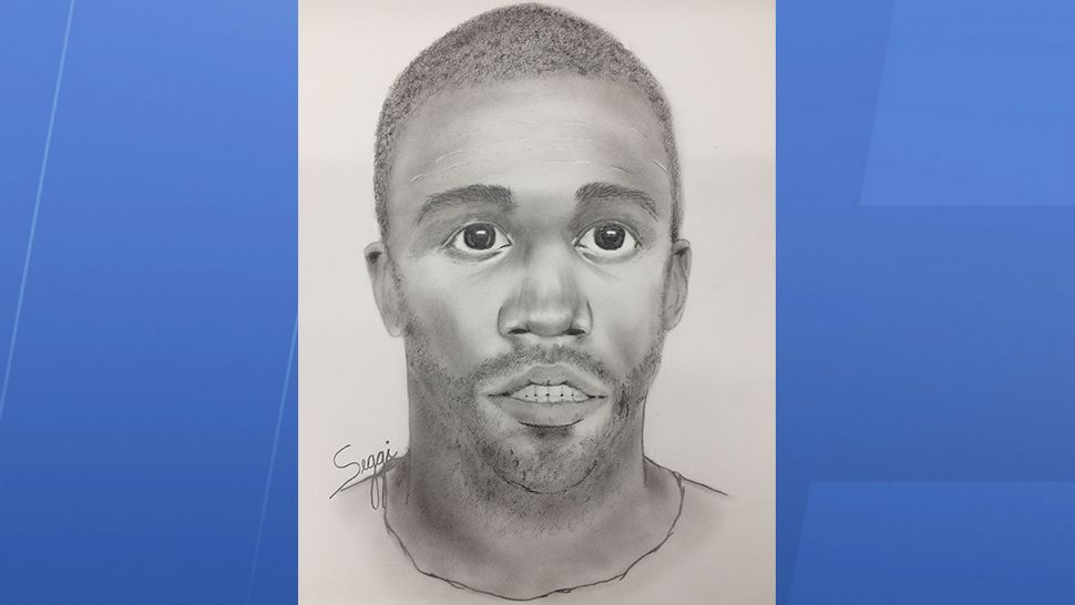 Police Search for Man Accused of Attacking Woman Outside Downtown Orlando Home