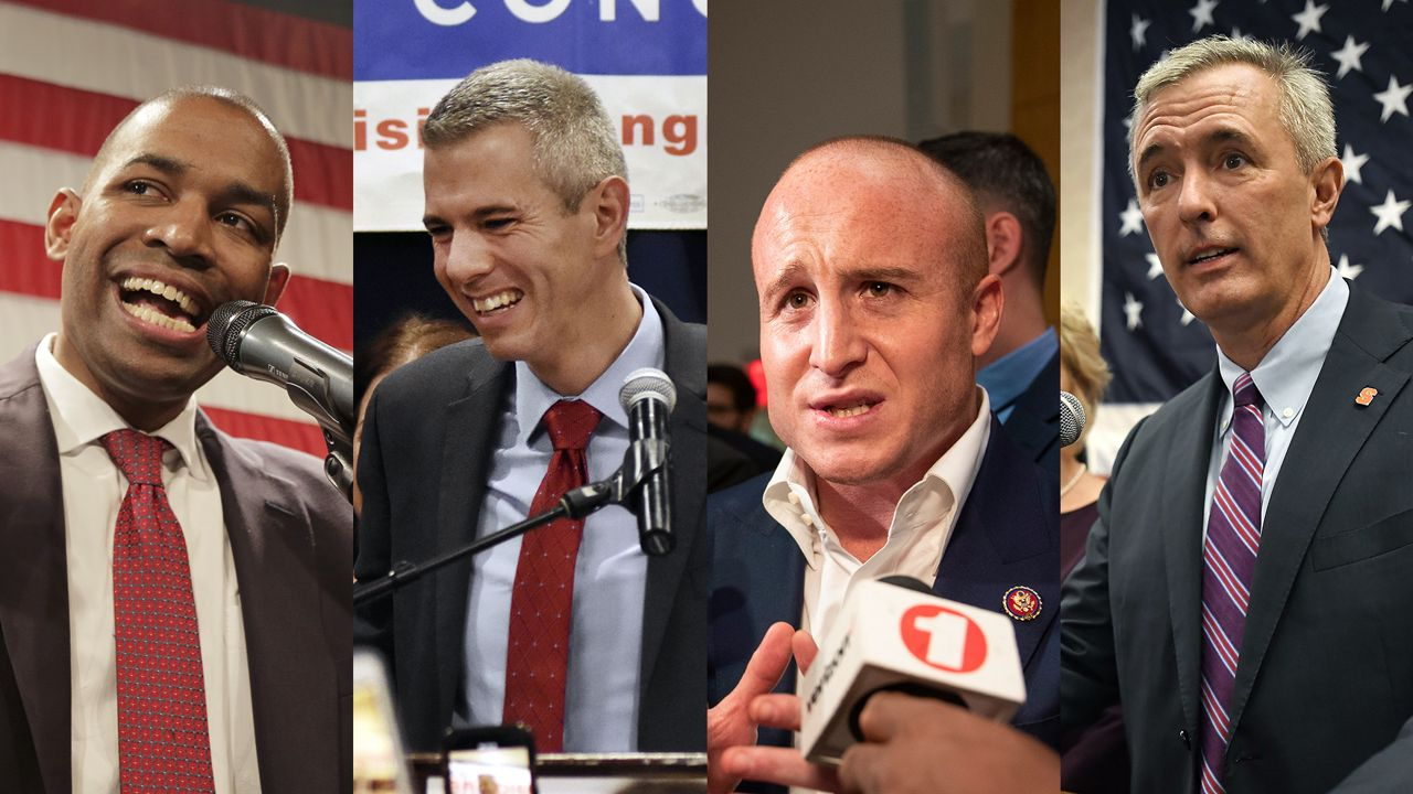 How impeachment could impact Congressional races in Upstate New York