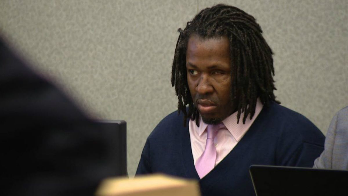 Markeith Loyd Trial: Juror Removed Over Misleading Answers