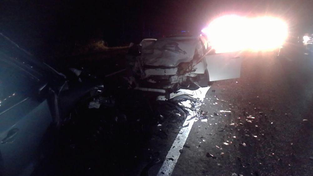 Wrong-Way Crash Kills 1 Person on I-275