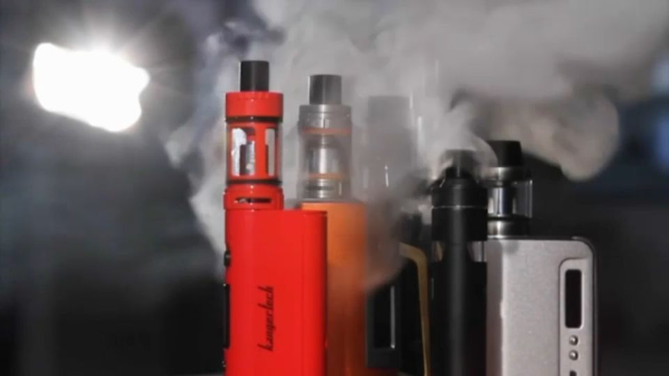 Another State Blocks Ban on Flavored E-Cigs, Adding Fuel to NY's Fight
