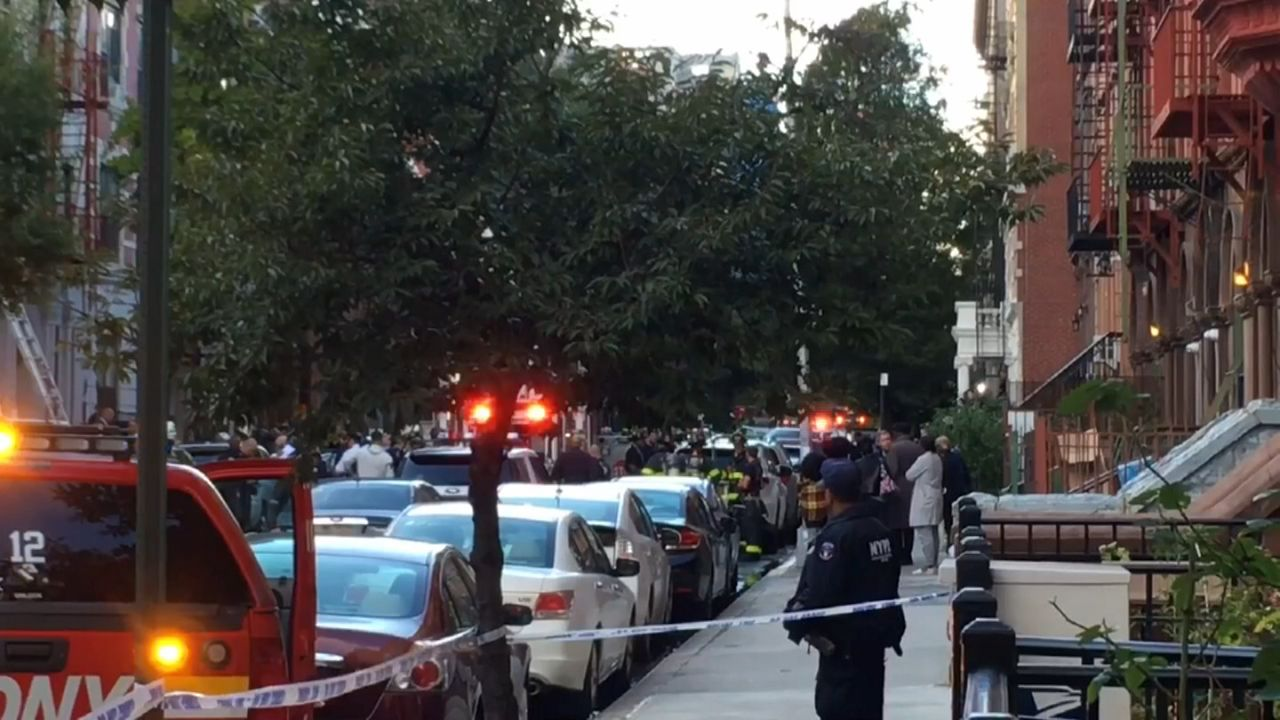 Sources: 3 Dead in Love Triangle Shooting in Harlem