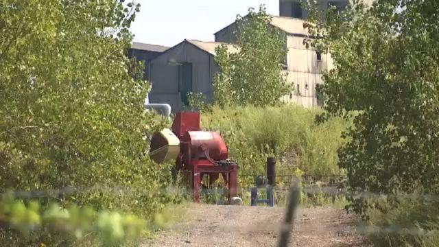 tonawanda coke plant completely shut down