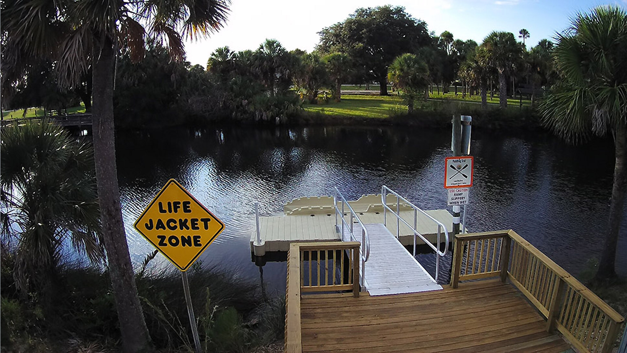 New Kayak Launch Opens at Linda Pedersen Park on map of lafayette county, map of routt county, map of glades county, map of st. lucie county, map of manatee county, map of madison county, map of st. johns county, map of prince george's county, map of forsyth county, map of missaukee county, map of martin county, map of duval county, map of chicot county, map of du page county, map of pasco county, map of gadsden county, map of washington county, map of stanislaus county, map of vanderburgh county, map of jackson county,