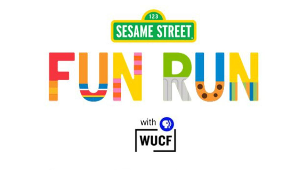 """Sesame Street"" Fun Run Set for UCF Next Month"
