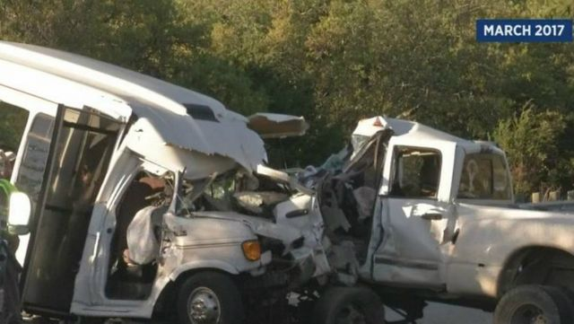 NTSB to Release Probable Cause of Uvalde Bus Crash