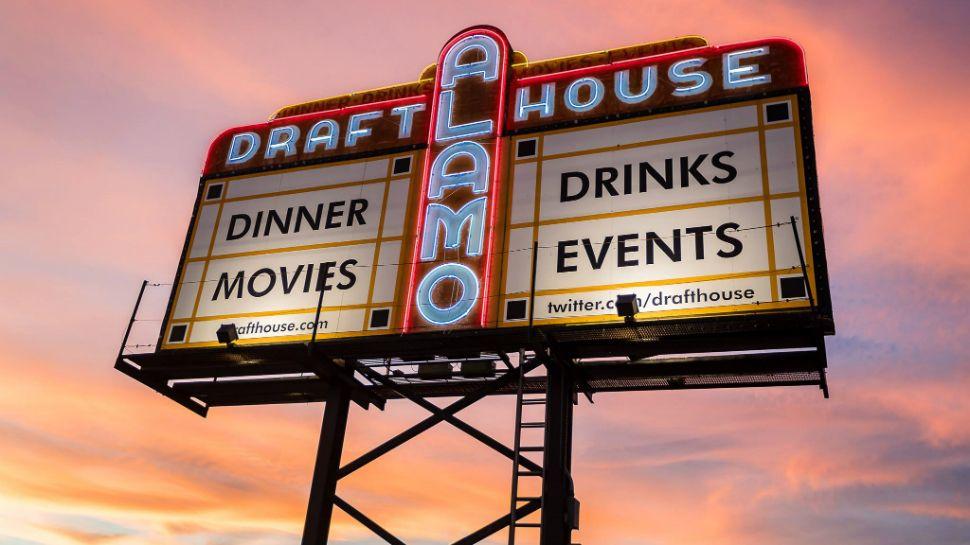 Alamo Drafthouse in Austin Hosting 9-Film Star Wars Marathon