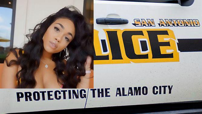 Missing San Antonio Woman Found Safe
