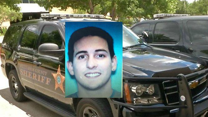 Missing Hutto Man Found Safe