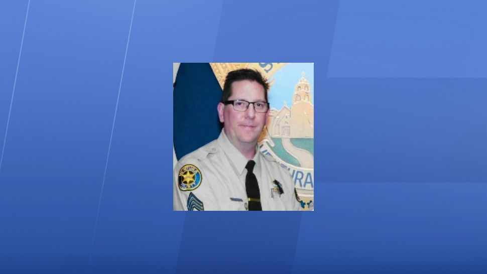 Ventura County Sheriff's Office Sgt. Ron Helus was killed in a shooting at a California bar that left 11 people dead, not including the gunman who also died. (CNN)