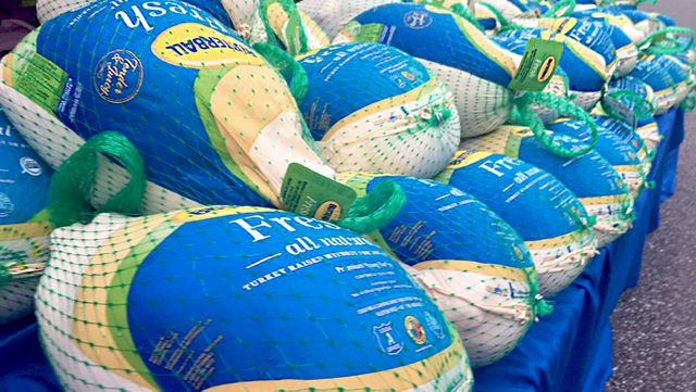 Orlando Law Firm Hands Out Free Turkeys For Thanksgiving75