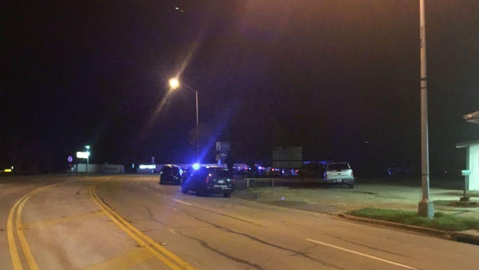 Fayette County Deputy Released from Hospital