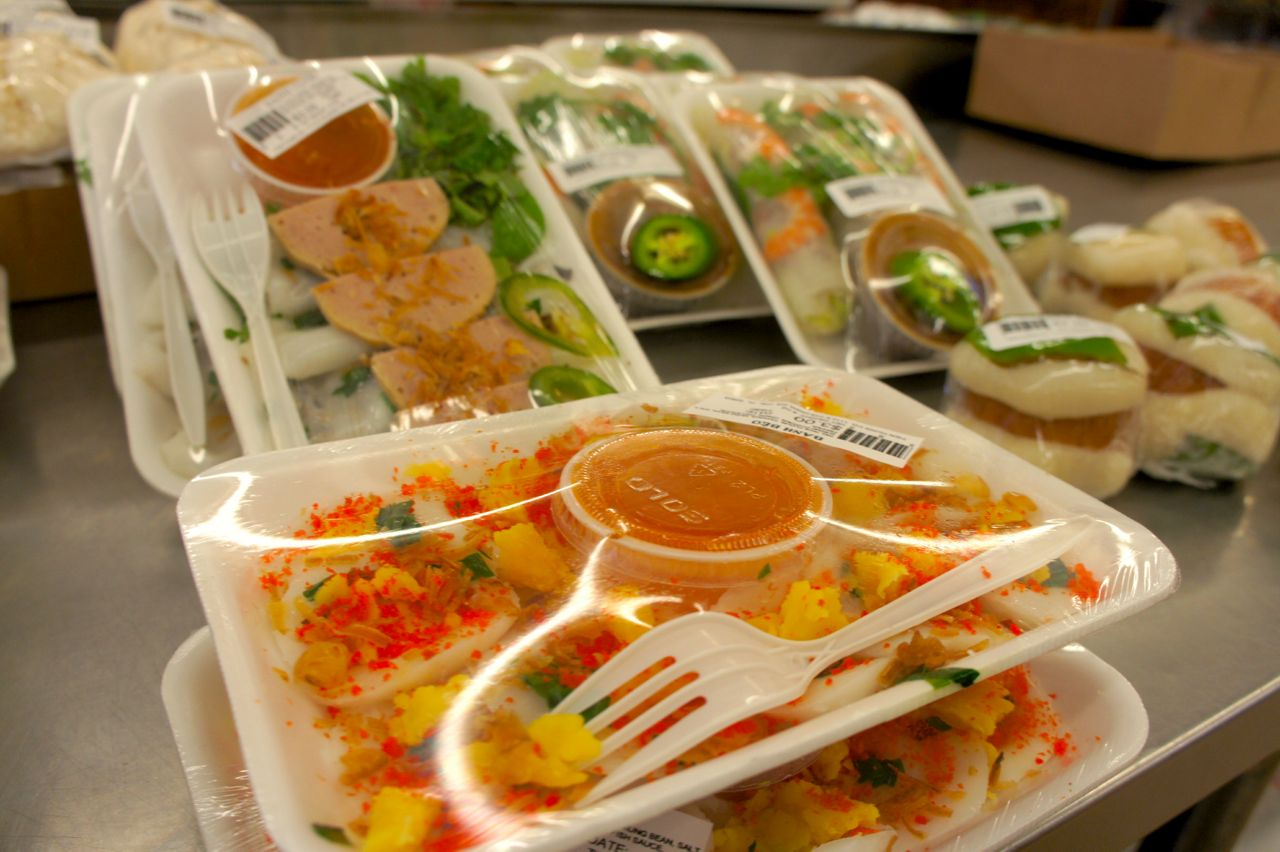 supply florida food Asian
