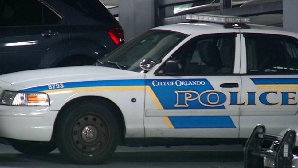 "Orlando Police Chief: Cop Suspended Over ""Concerning"" Kids' Arrests"