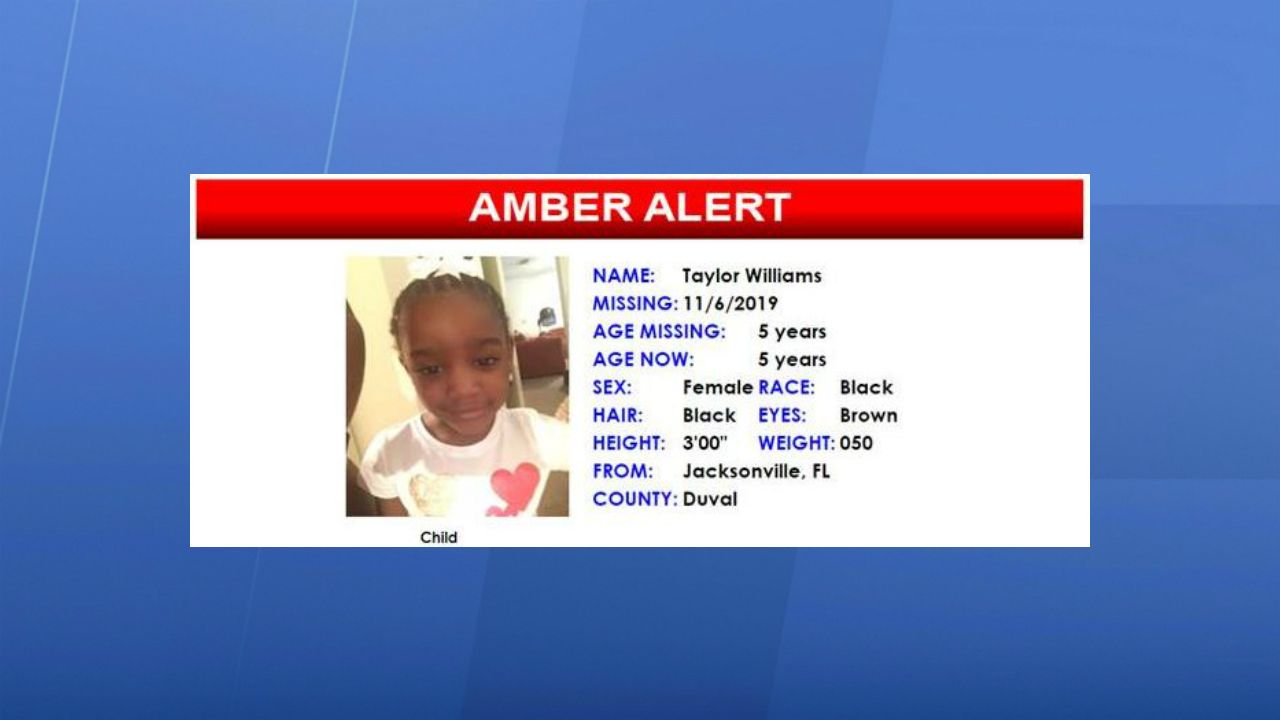 Sheriff Mom Not Cooperating In Amber Alert Investigation